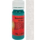 Artemiss Barva na textil 00 metalická čirá 12 g