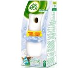 Air Wick FreshMatic Max Svěží Prádlo & Bílý Šeřík automatický sprej 250 ml