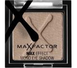 DARČEK Max Factor očné tiene mono 03 Metal Brown 1 kus