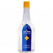 Alpa Francovka liehový bylinný roztok 160 ml