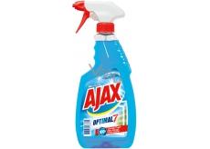Ajax Optimal 7 Multi Action čistič skla rozprašovač 500 ml