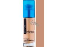 Gabriella Salvete Highlighting Foundation make-up 104 Sand 30 ml