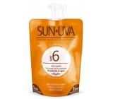 Diet Esthetic Sun UVA SPF6 voděodolný krém na opalování 35 ml