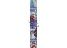 Disney Frozen Baliaci papier Fialový, malé obrázky 70 x 200 cm