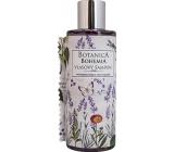 Bohemia Gifts & Cosmetics Botanica Levandule s extraktem břízy šampon pro všechny typy vlasů 200 ml