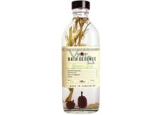 Fikkerts Zelený čaj koupelová olejová esence 200 ml