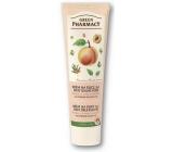 Green Pharmacy 3v1 Efekt druhej kože krém na ruky pre extrémne suchú pleť 100 ml