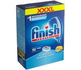 Finish Classic Lemon tablety do umývačky riadu 90 kusov