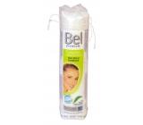 Bel Premium Kosmetické odličovací tampony kulaté 75 kusů
