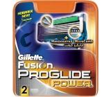 Gillette Fusion ProGlide Power 2 náhradní hlavice
