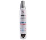Vitale Exclusively Professional farbiace penové tužidlo s vitamínom E Brown - Hnedá 200 ml
