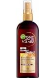 Garnier Ambre Solaire Golden Protect OF30 olej na opalování 150 ml