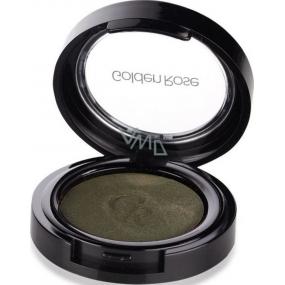 Golden Rose Silky Touch Pearl Eyeshadow perleťové očné tiene 114 2,5 g