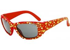 Relax Jeju Slnečné okuliare pre deti R3039A