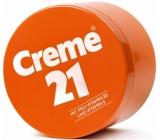 Creme 21 pleťový a tělový krém 250 ml