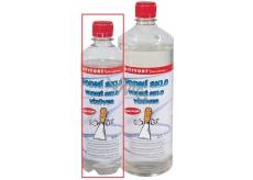 Kittfort Vodné sklo pre namiešanie šamotové lepiacej malty 500 ml