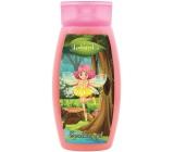 Bohemia Gifts & Cosmetics Víla Johanka sprchový gel pro děti 250 ml