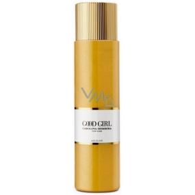 Carolina Herrera Good Girl parfémovaný olej na nohy pro ženy 200 ml