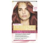 Loreal Paris Excellence Creme farba na vlasy 6.66 Intenzívna červená