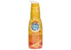 Play Time Sex on The Beach Flavoured Lube lubrikační gel na vodní bázi 75 ml