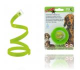 Trix Antiparazitný vodeodolný obojok pre psov proti blchám, kliešťom a ostatným druhom ektoparazitov 50 cm / 4 mesiace TR 262