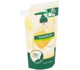 Palmolive Naturals Milk & Honey tekuté mydlo náhradná náplň 500 ml