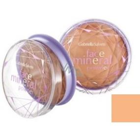 Gabriella Salvete Face Mineral Powder pudr 04 13 g