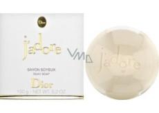 Christian Dior Jadore tuhé toaletné mydlo pre ženy 150 g