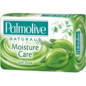 Palmolive Naturals Olive Milk tuhé toaletní mýdlo 90 g