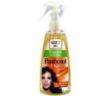 Bione Cosmetics Bio Panthenol & Keratin vlasová infuze 260 ml