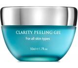Aqua Mineral Clarity Peeling Gel čistiaci peelingový gél 50 ml
