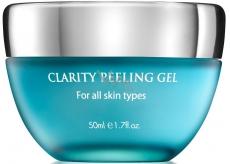 Aqua Mineral Clarity Peeling Gel čisticí peelingový gel 50 ml