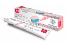 Splat Special Extreme White bělicí zubní pasta příchuť Fresh Mint 75 ml