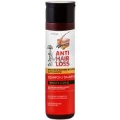 Dr. Santé Anti Hair Loss šampón na stimuláciu rastu vlasov 250 ml