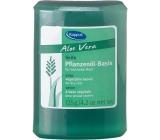 Kappus Aloe toaletní mýdlo z čistých přírodních olejů 125 g