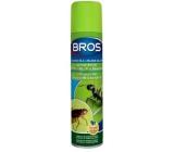 Bros Zelená sila proti mravcom a švábom 300 ml sprej