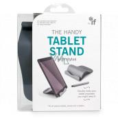 If The Handy Tablet Stand držiak na tablet so stylusom sivý 159 x 115 x 45 mm