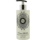 Vivian Gray Aróma Selection White Tea & Magnolia luxusné tekuté mydlo s dávkovačom 400 ml