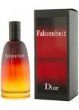 Christian Dior Fahrenheit voda po holení pre mužov 100 ml