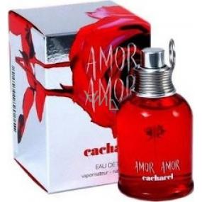 Cacharel Amor Amor toaletní voda pro ženy 30 ml