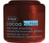 Ziaja Kakaové maslo vyhladzujúci maska na vlasy 200 ml