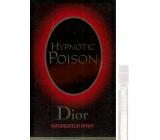Christian Dior Hypnotic Poison toaletná voda pre ženy 1 ml s rozprašovačom, vialky