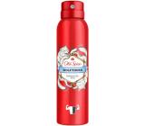 Old Spice Wolfthorn dezodorant sprej pre mužov 150 ml
