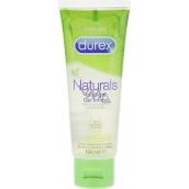 Durex Naturals Intimgel intimní lubrikační gel 100 ml