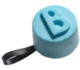 Bomb Cosmetics Elegantné chlapík - Dapper Chap Tuhý sprchový gél 130 g