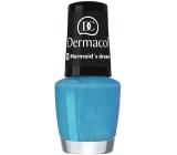 Dermacol Nail Polish Mini Summer Collection lak na nehty 10 Mermaids dream 5 ml