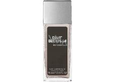 David Beckham Beyond parfémovaný deodorant sklo pro muže 75 ml Tester