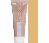 Gabriella salva Miracle Cream highlighting hydratačný krémový rozjasňovač 01 Be A Star 25 ml