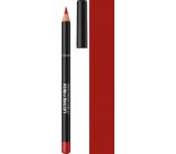 Rimmel London Lasting Finish Lip Pencil ceruzka na pery 505 Red Dynamite 1,2 g