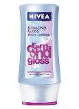 Nivea Diamond Gloss pre oslňujúci lesk kondicionér 200 ml